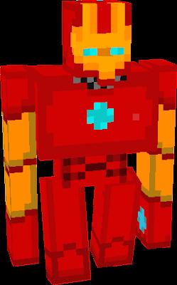 iron man | Nova Skin