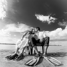 Wedding photographer Valeriy Kuskov (astprime). Photo of 29.10.2013