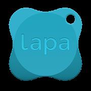 Lapa - Bluetooth Tracker