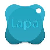 Lapa - Bluetooth Tracker
