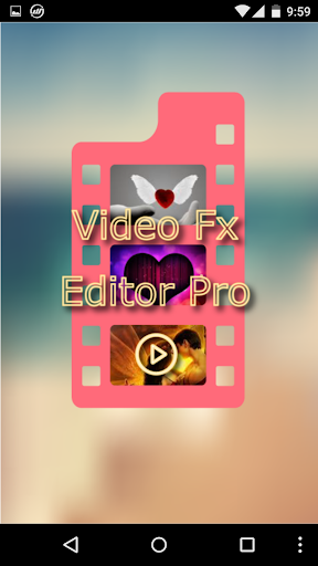 Movie Maker : Video Editor Pro