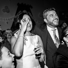Wedding photographer Eliseo Regidor (EliseoRegidor). Photo of 10.01.2018