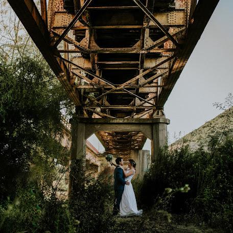 Fotógrafo de bodas Ricardo Galaz (galaz). Foto del 01.12.2017