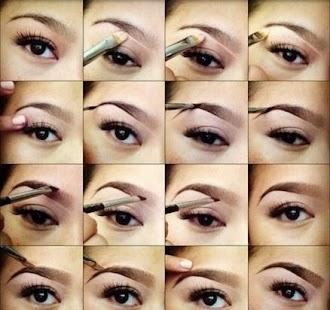 Download Eyeshadow Tutorial For PC Windows and Mac apk screenshot 13