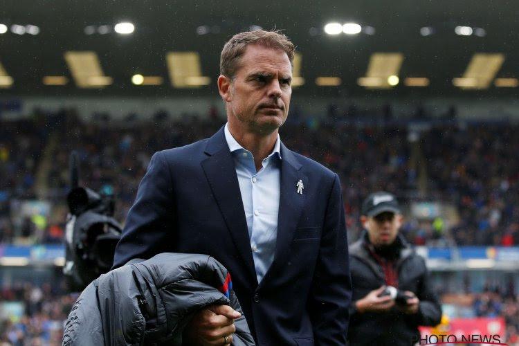 OFFICIEEL: Frank de Boer wordt nieuwe Nederlandse bondscoach, maar... spelers schoven andere kandidaat naar voren