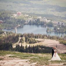 Wedding photographer Marek Čurilla (svadbanavychode). Photo of 22.11.2016
