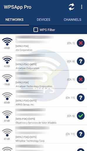 WPSApp Pro  screenshots 3