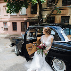 Wedding photographer Evgeniy Kirilenko (Clio). Photo of 06.06.2016