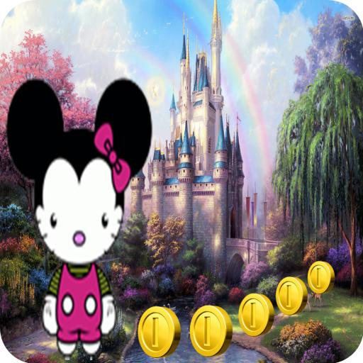 Kitty Minnie Babyverden world