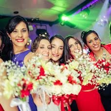 Wedding photographer Zeke Garcia (Zeke). Photo of 05.08.2016
