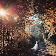 Wedding photographer Marcin Sarnowski (marcinsarnows). Photo of 18.10.2018