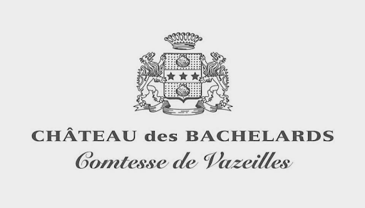logo chateau des bachelards