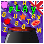 Learn & Spell English Words Icon