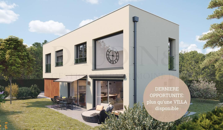 Maison Bernex