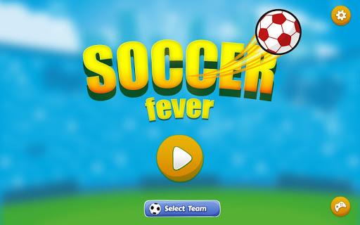 Mr.Soccerフィーバー