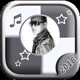 Daddy Yankee Piano Music