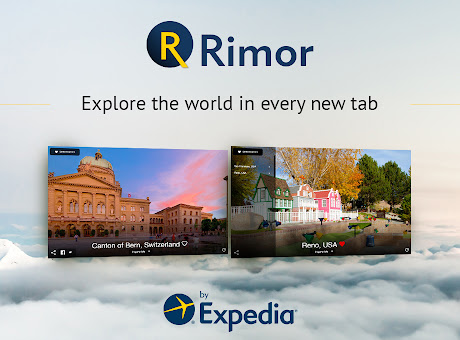 Rimor by Expedia