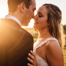 Wedding photographer Matias Sanchez (matisanchez). Photo of 07.09.2018