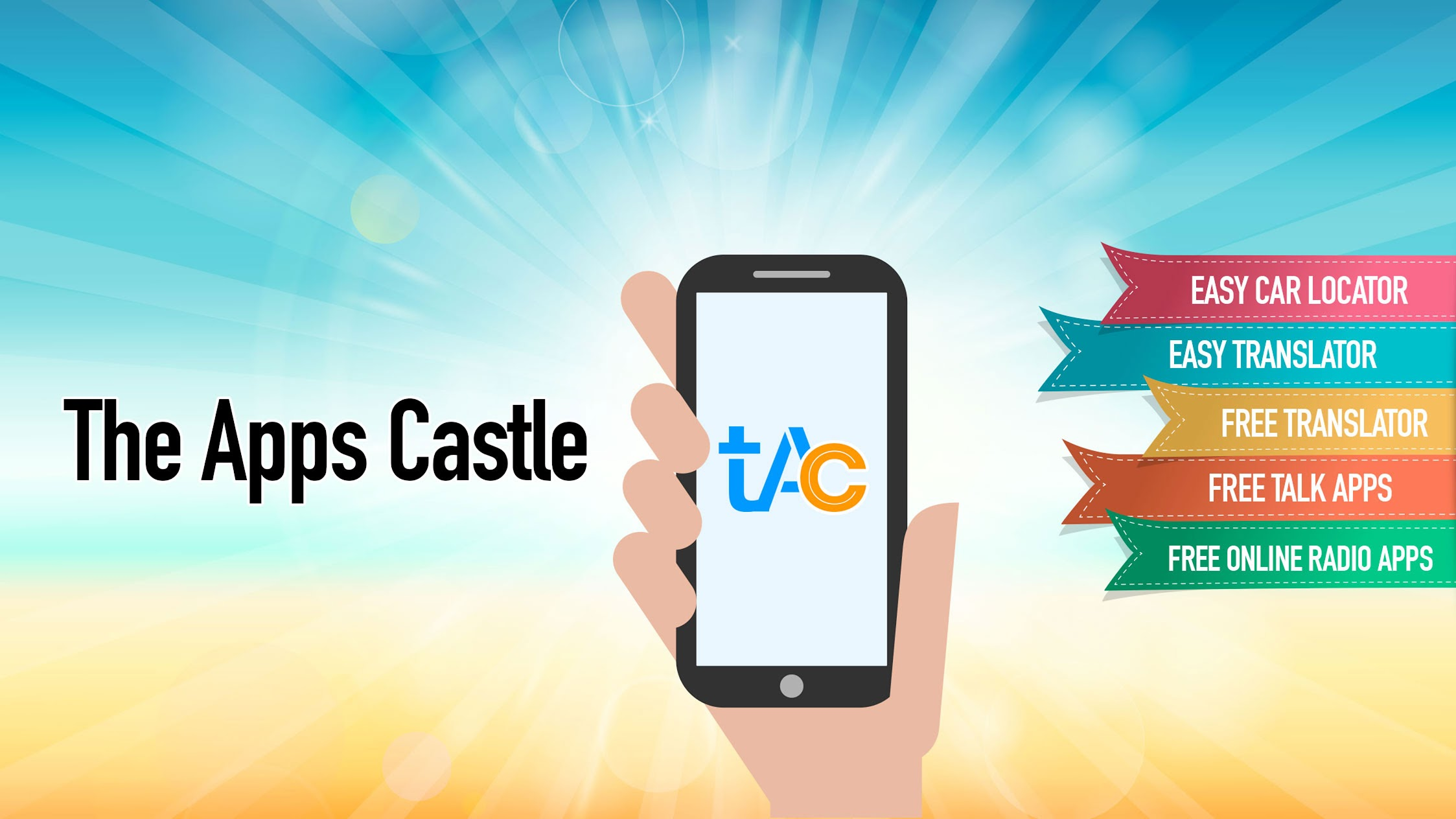 The Apps Castle