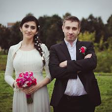Wedding photographer Mariya Cheprasova (Mavich). Photo of 13.09.2013