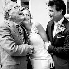 Huwelijksfotograaf Linda Bouritius (bouritius). Foto van 10.05.2017