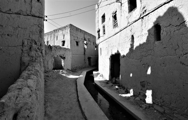 Oman. l'abbandono di ManuelGoWest