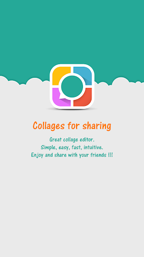 WhatsCollages collage editor