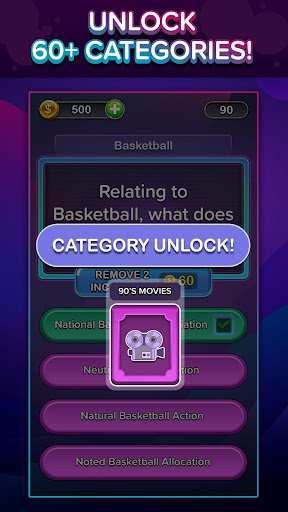 TRIVIA STAR - Free Trivia Games Offline App 1.129 screenshots 8