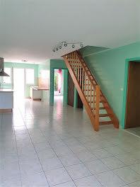 maison à Chevanceaux (17)