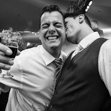 Wedding photographer Ricardo Ranguettti (ricardoranguett). Photo of 18.10.2017