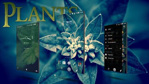 Plants XpeRian Theme