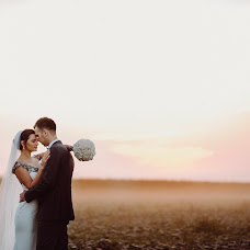 Wedding photographer Justyna Omelczuk (omelczuk). Photo of 02.12.2016