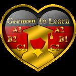 تعلم الألمانية باحتراف icon