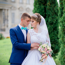 Wedding photographer Alena Belousova (alain). Photo of 15.09.2017