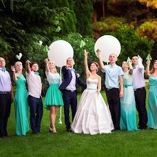 Wedding photographer Sasha Badretdinova (badretdinova1org). Photo of 30.11.2016