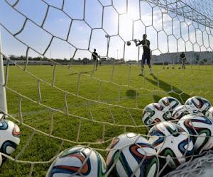 Sprokkels 03/06: Geflirt rond Koeman blijft duren, Standard-speler plaatst zich voor Afrika Cup