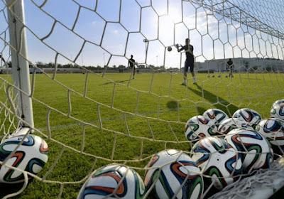 Sprokkels 08/04: Scholz mag al op vakantie, Guardiola wil acht nieuwe spelers