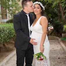 Wedding photographer Αθηνόδωρος Πολυχρονίδης (Athinodoros). Photo of 01.06.2017
