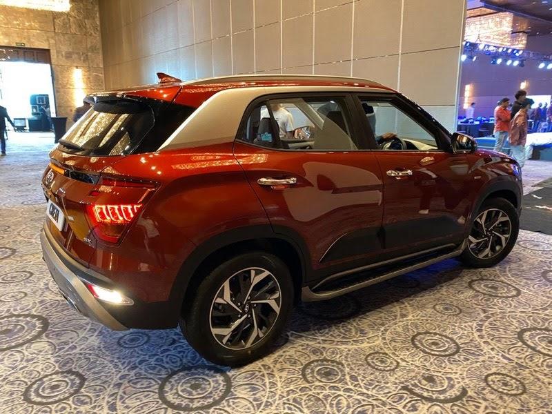 Live 2020 Hyundai Creta Launched At Rs 9 99 Lakh Motor World India