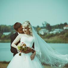 Wedding photographer Yana Varyag (VARYAGS). Photo of 11.01.2016