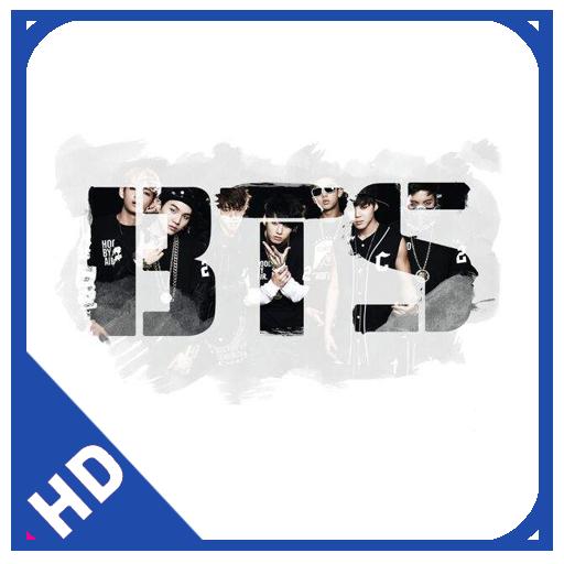 BTS HD Wallpapers
