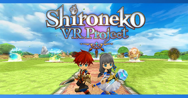 Shironeko New Project