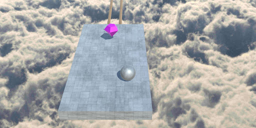 Balance - Rolling Ball android2mod screenshots 1