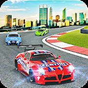 Turbo Car City Racing