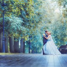 Свадебный фотограф Александра Сёмочкина (arabellasa). Фотография от 08.12.2014