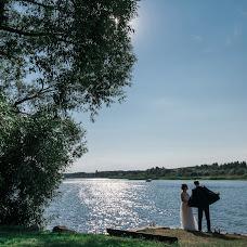 Wedding photographer Daniil Avtushkov (Avtushkov). Photo of 27.11.2016
