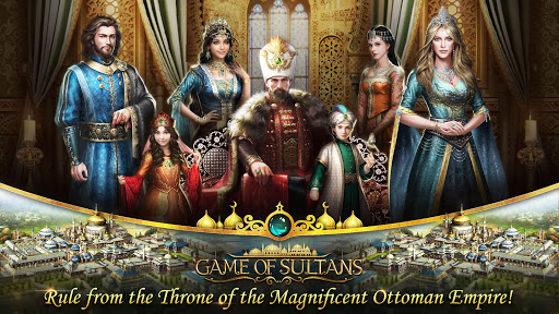 Game of Sultans 1.2.31 screenshots 1