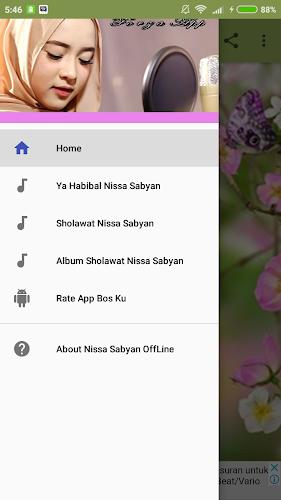 Download lagu nissa