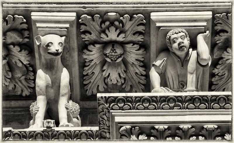 Barocco leccese di marco pardi photo