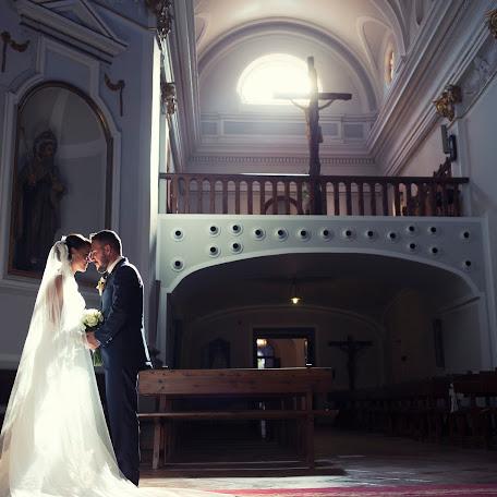 Wedding photographer Paul Galea (galea). Photo of 18.01.2017
